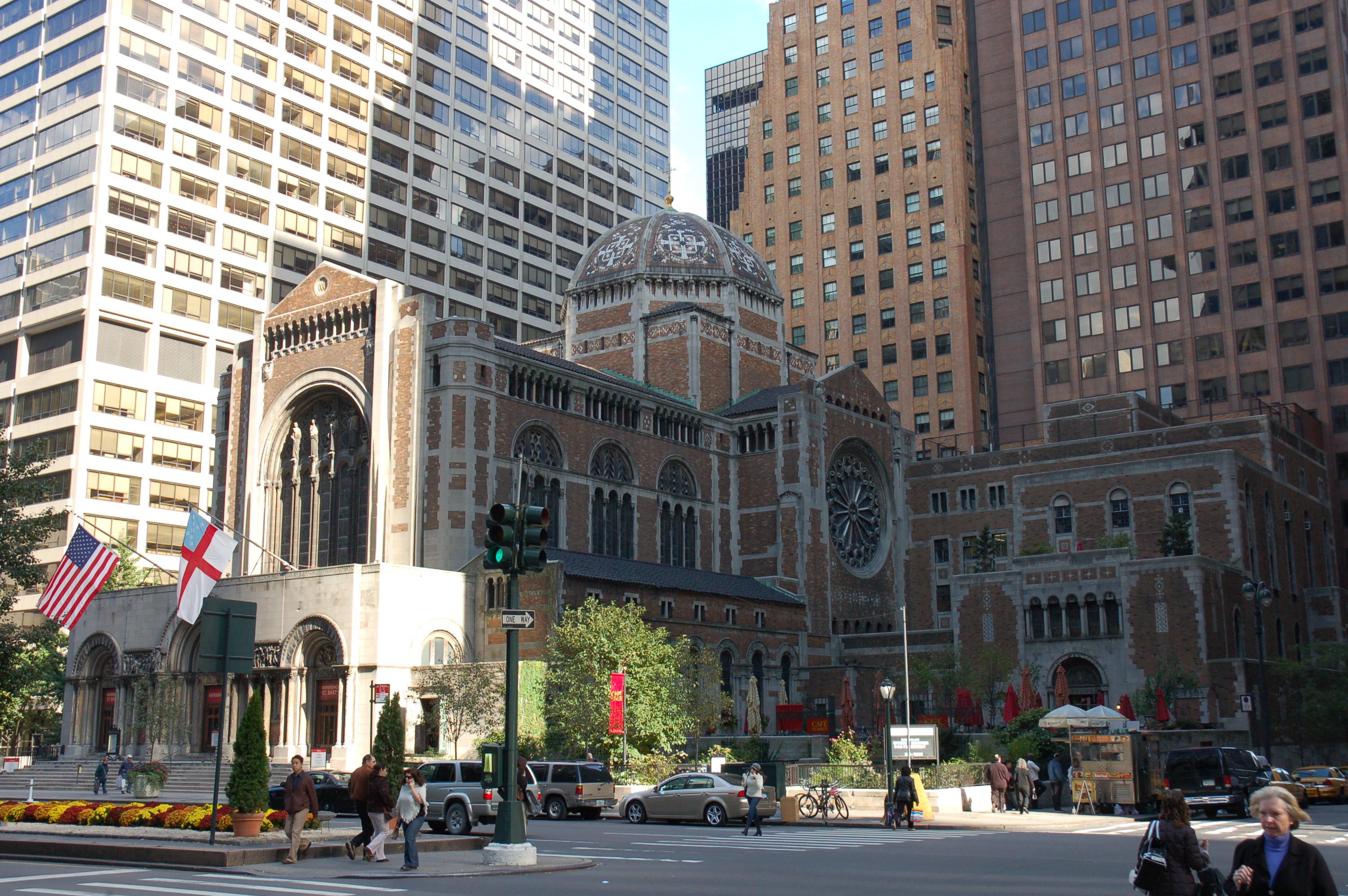 Belaire Hotel New York