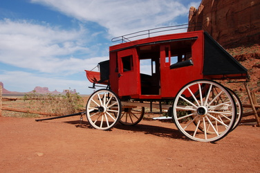 Goulding S Stagecoach Dining Room Oljato Monument Valley Ut