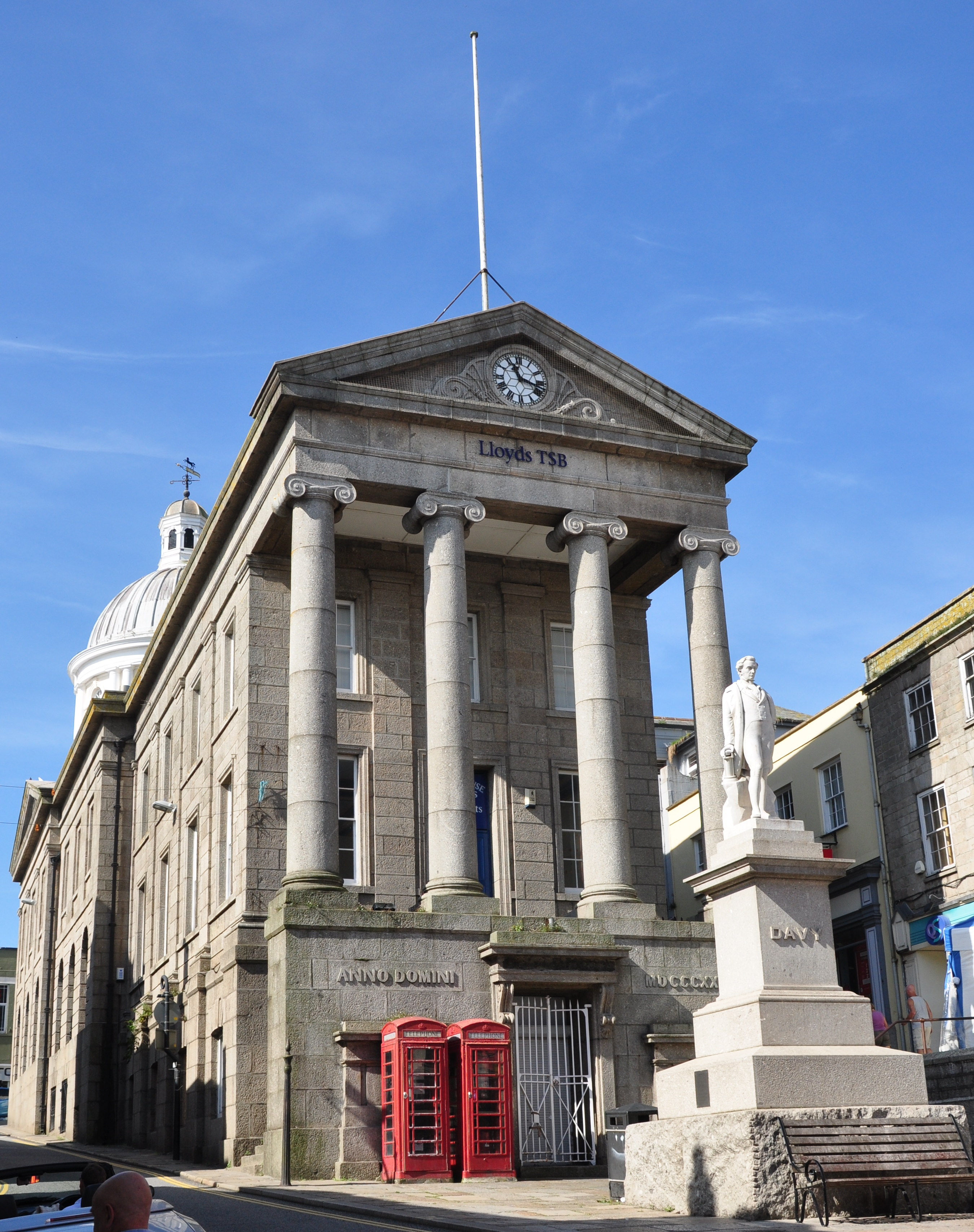 Image result for bank penzance