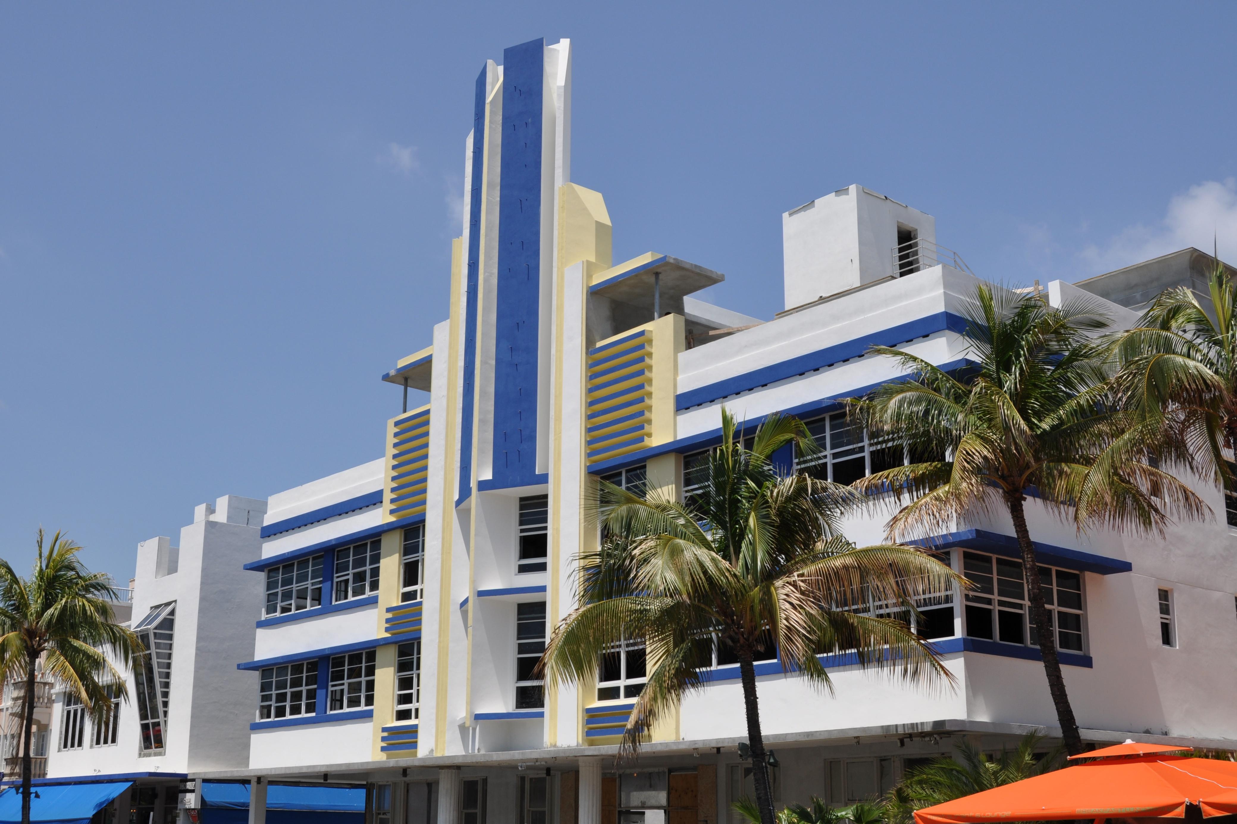 Waldorf Hotel Miami Beach