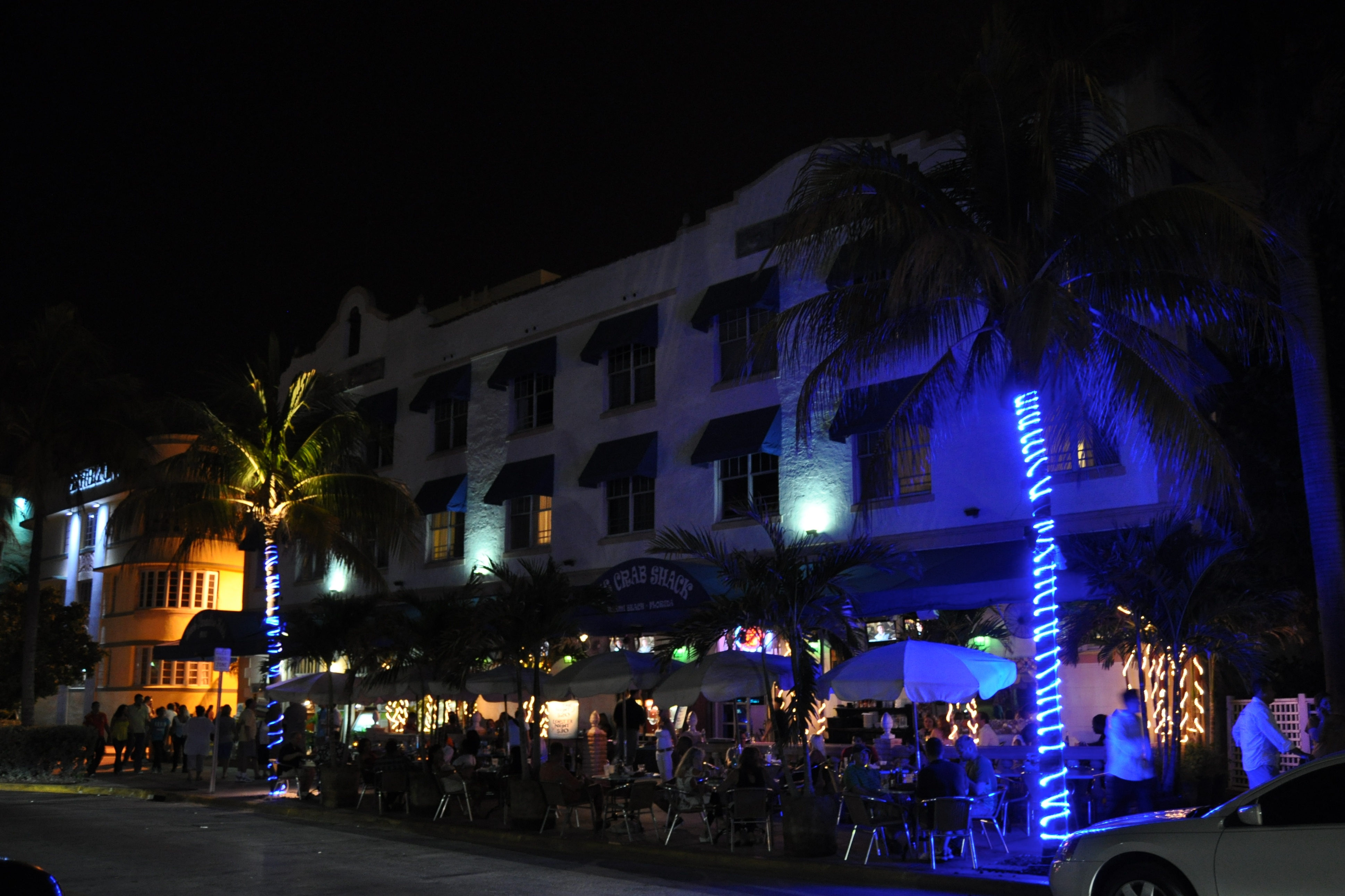 Southbeach Grill St Augustine Crab Cake Recipes