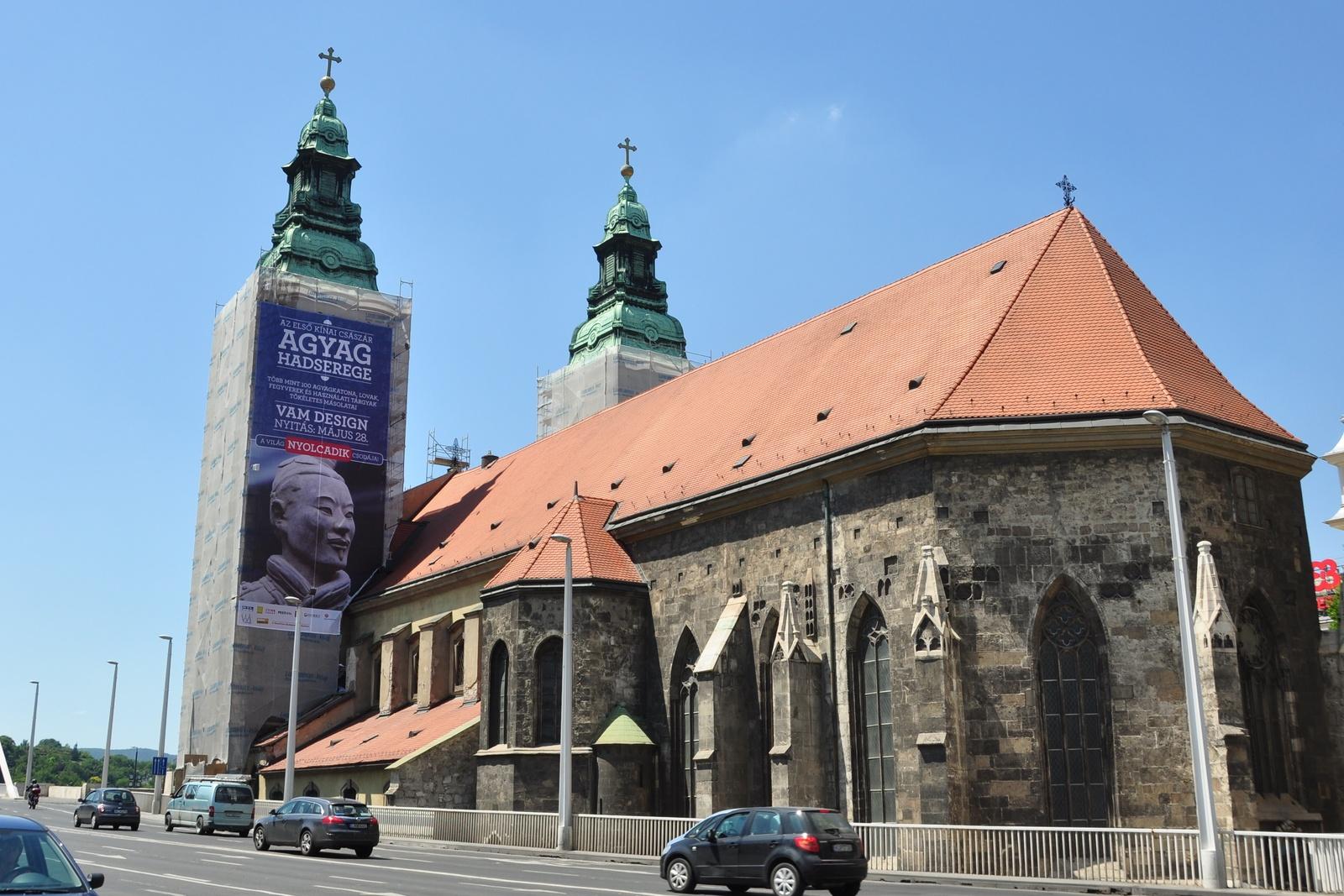 Rejs Photos Vienna Bratislava Amp Budapest June 2011