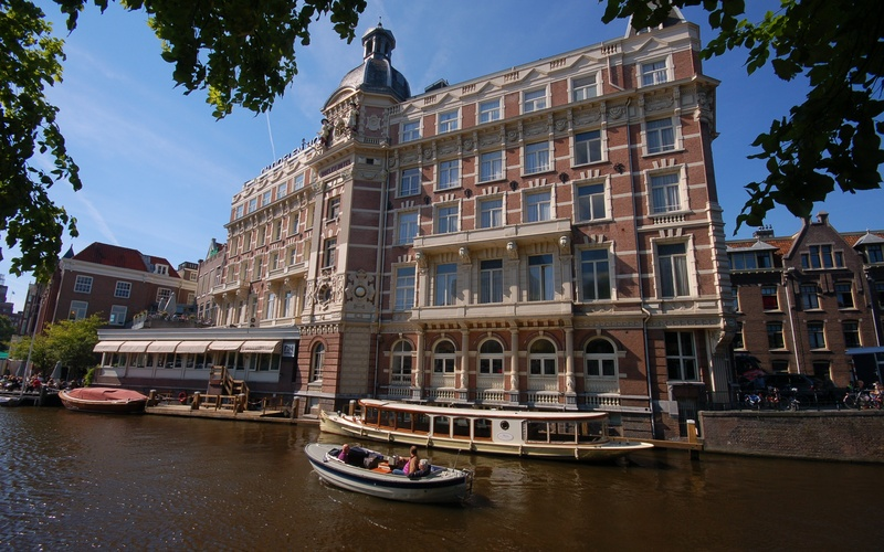 Hotel Spui Amsterdam