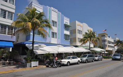Ocean Grill Miami Beach